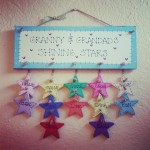 granny and grandads shining stars